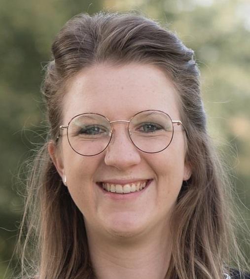 Samantha Lunder